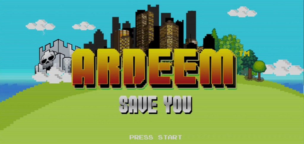 Ardeem Save You
